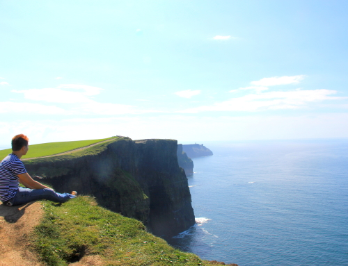 Discover The Wild Atlantic Way of Ireland's Wonderful West