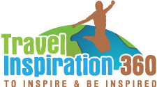 Travel Inspiration 360 Logo