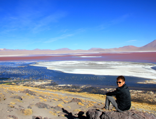 10 Tips To Survive A Solo Trip In South America
