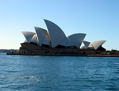 [Guest Post – Jess Signet] How to See Sydney on a Budget