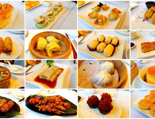 20 Vegetarian Food In Taiwan You Shouldn't Miss