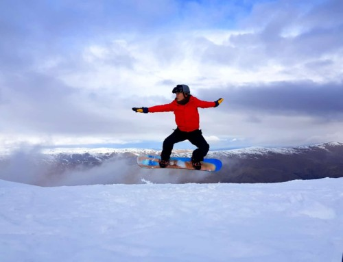 10 Tips On How To Learn Snowboarding Within 2 Days