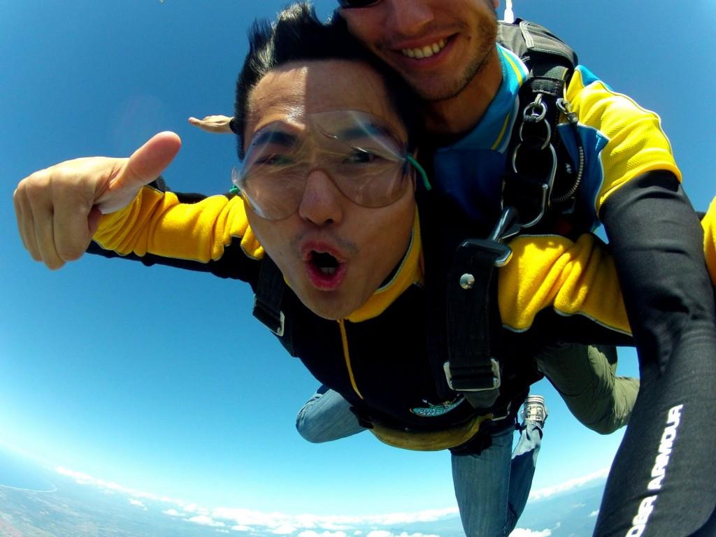 Adrenaline JS @ Gold Coast, Australia