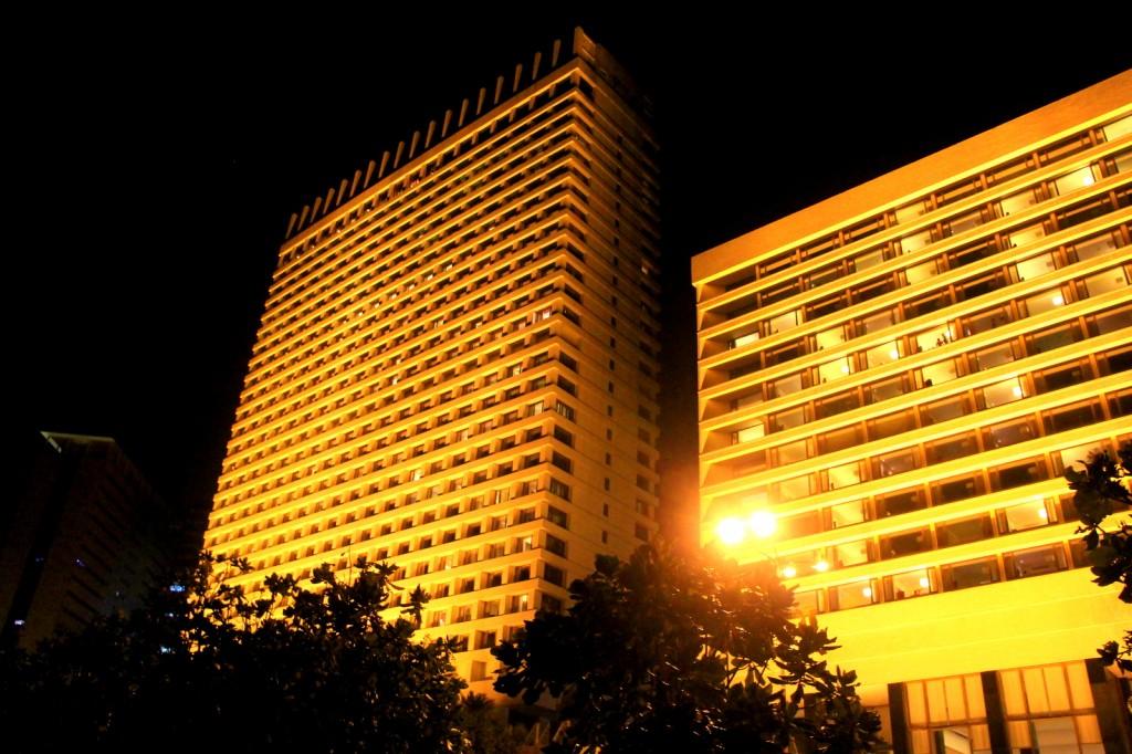 Trident Hotel