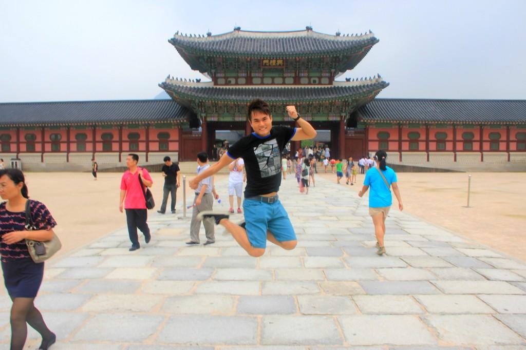 KJS @ Seoul, South Korea