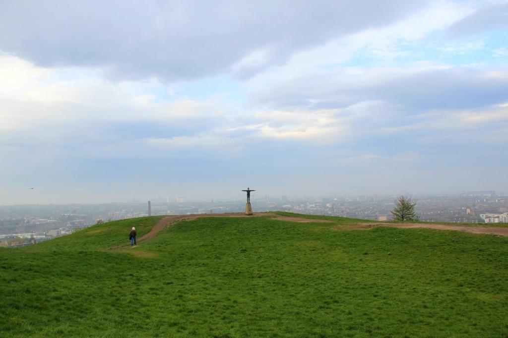 Carton Hill