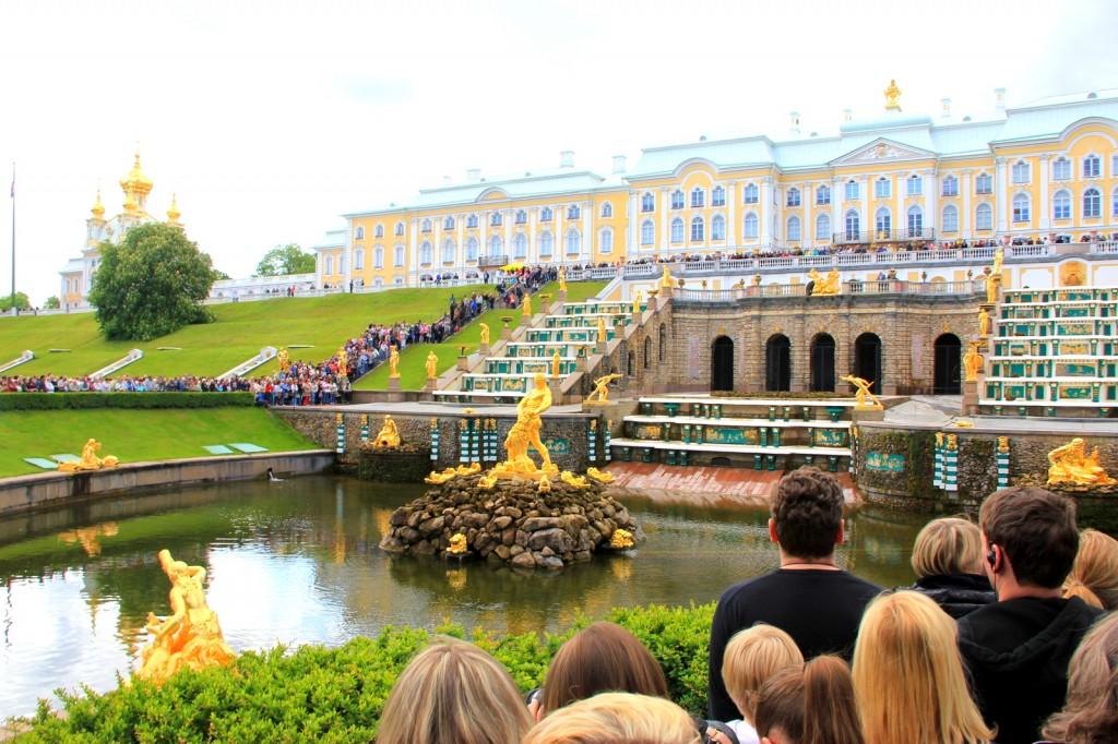 Petershof Garden