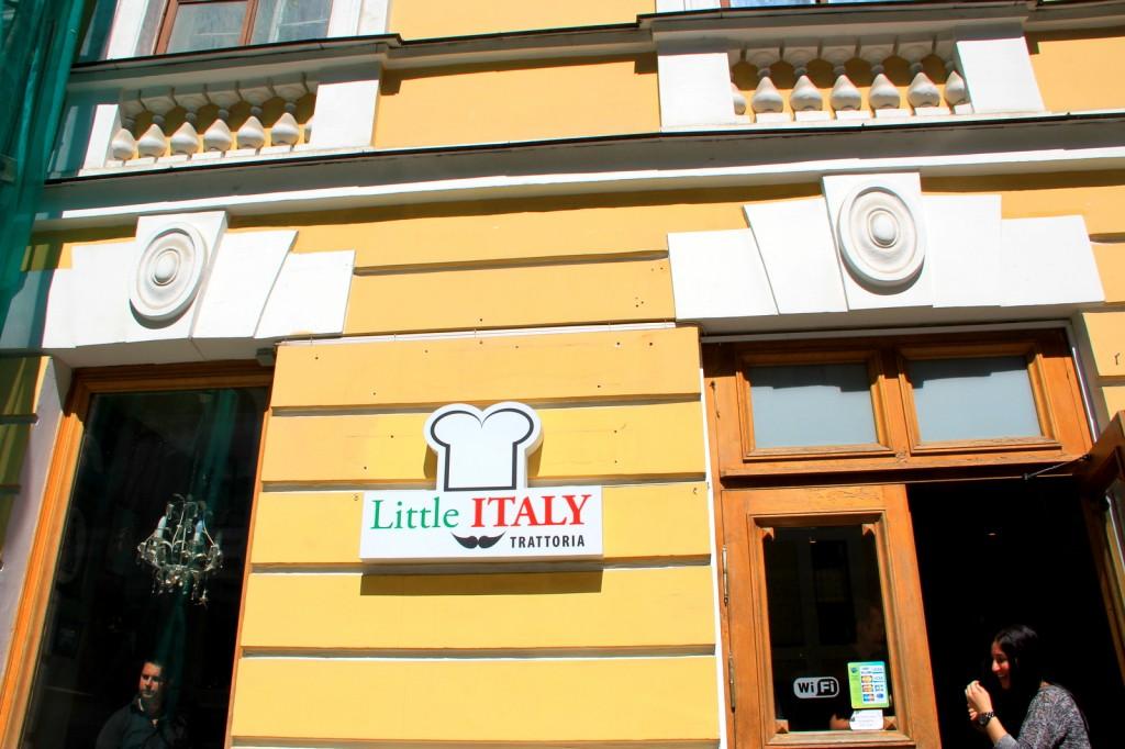 Little Italy Trattoria