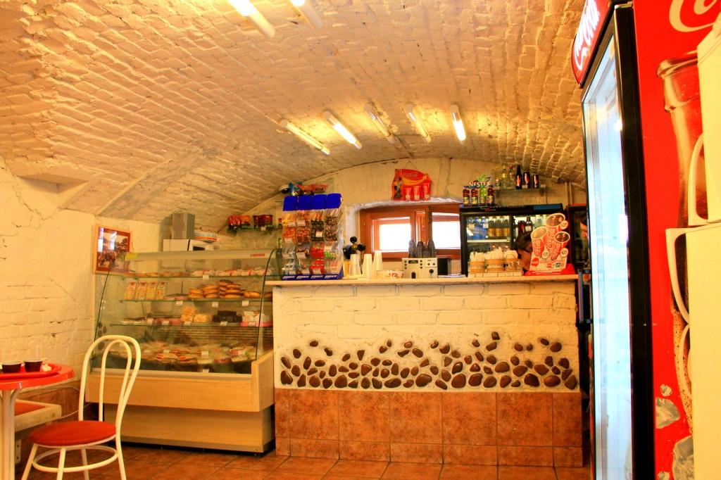 Pastry Underground
