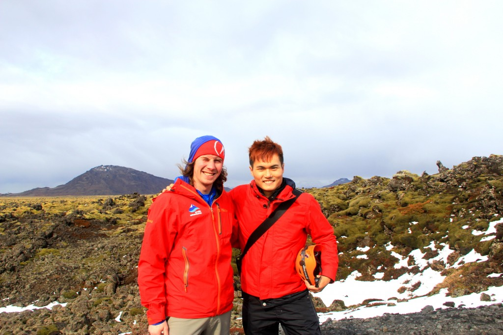 My Icelandic Guide