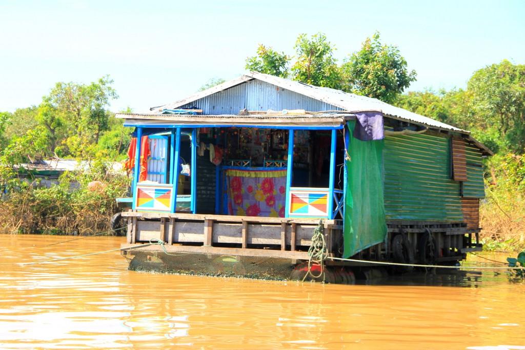 Khmer Household