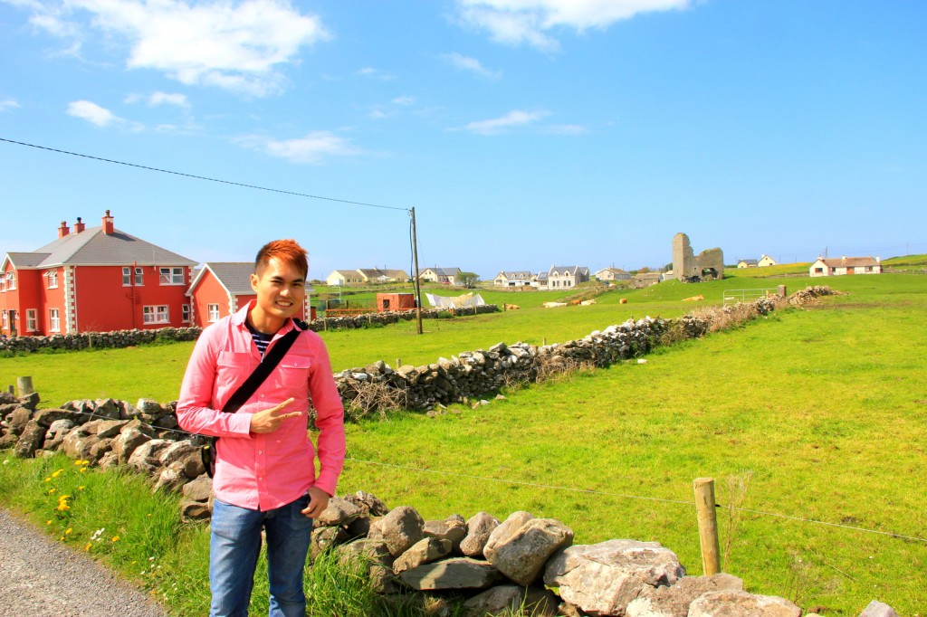 The village of Doolin