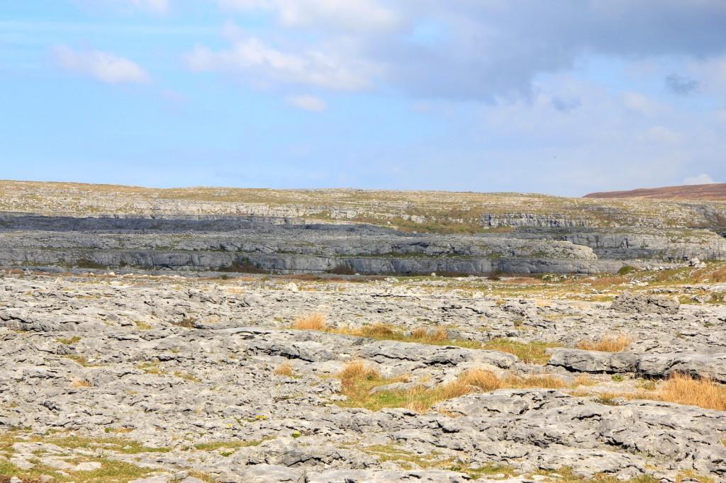 Burren Lunar Landscape