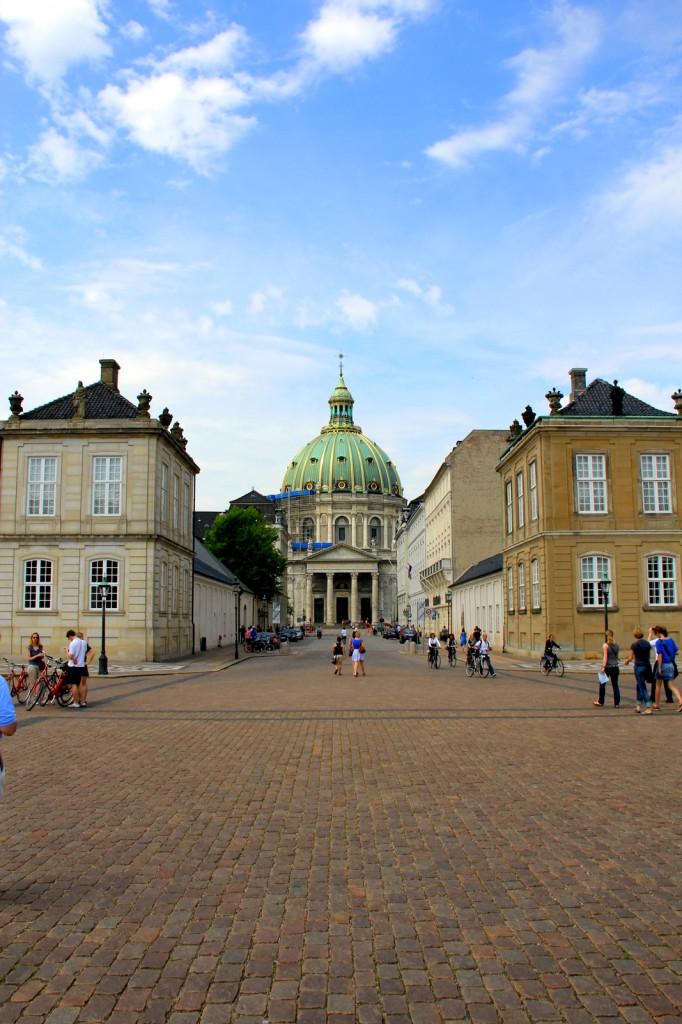Frederik's Church