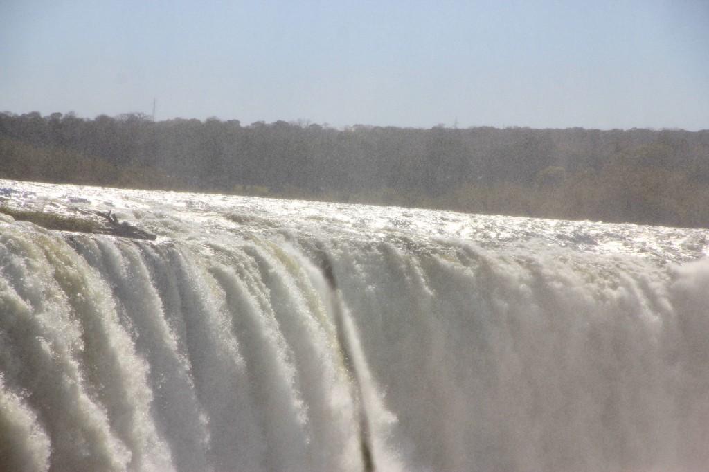 Amazing waterfall