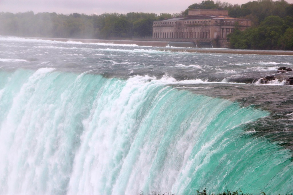 Water Power of Niagara Falls