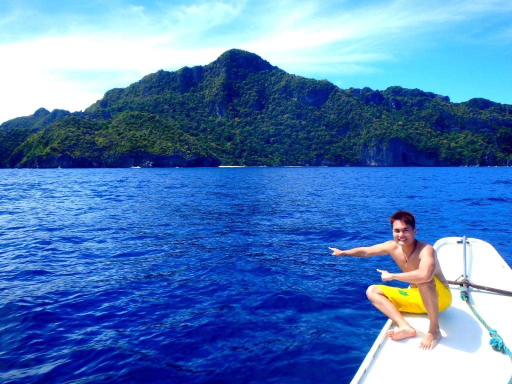 Introducing El Nido, Palawan!