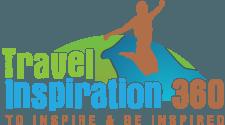Travel Inspiration 360 Logo