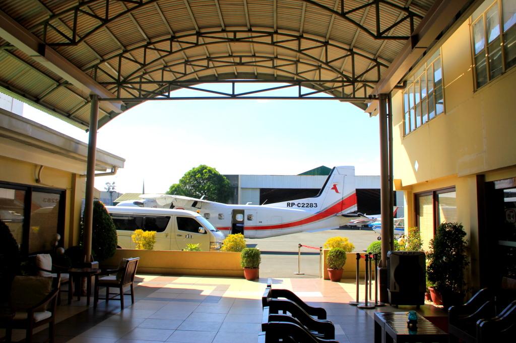 ITI Hangar