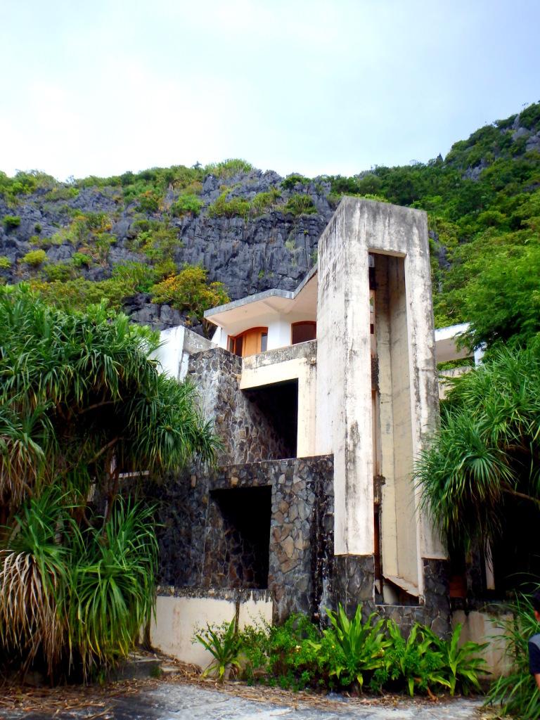 Matinloc Shrine
