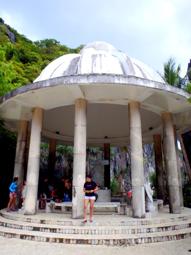 Shrine of the Blessed Virgin