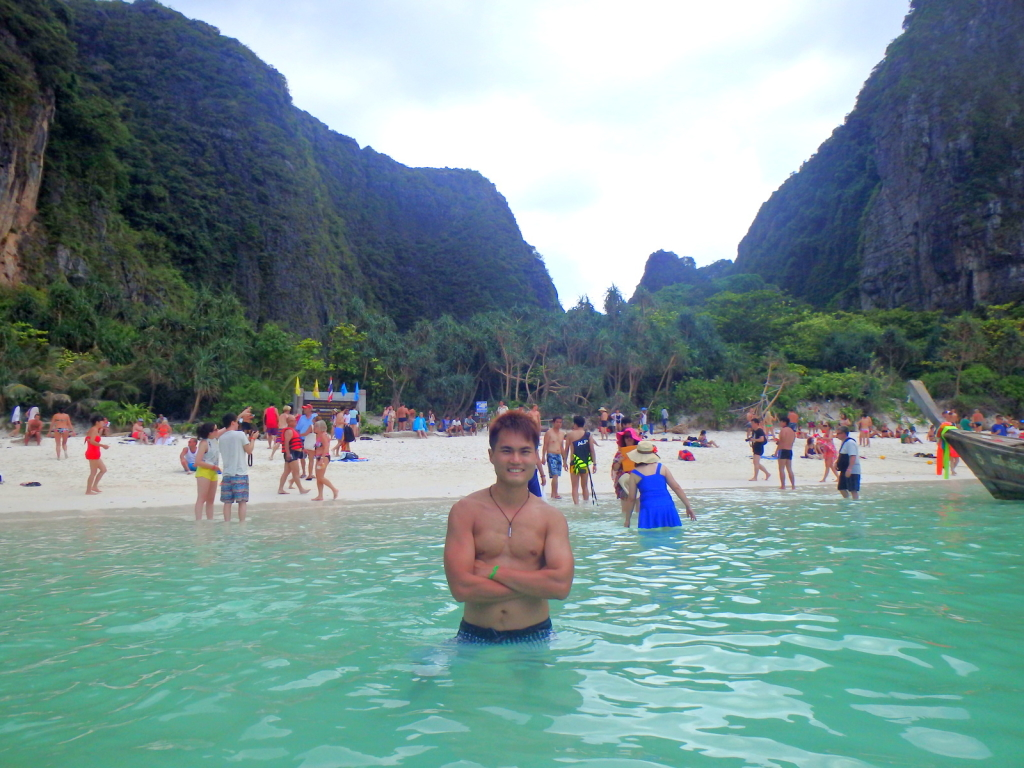 Maya Bay, Koh Phi Phi Islands