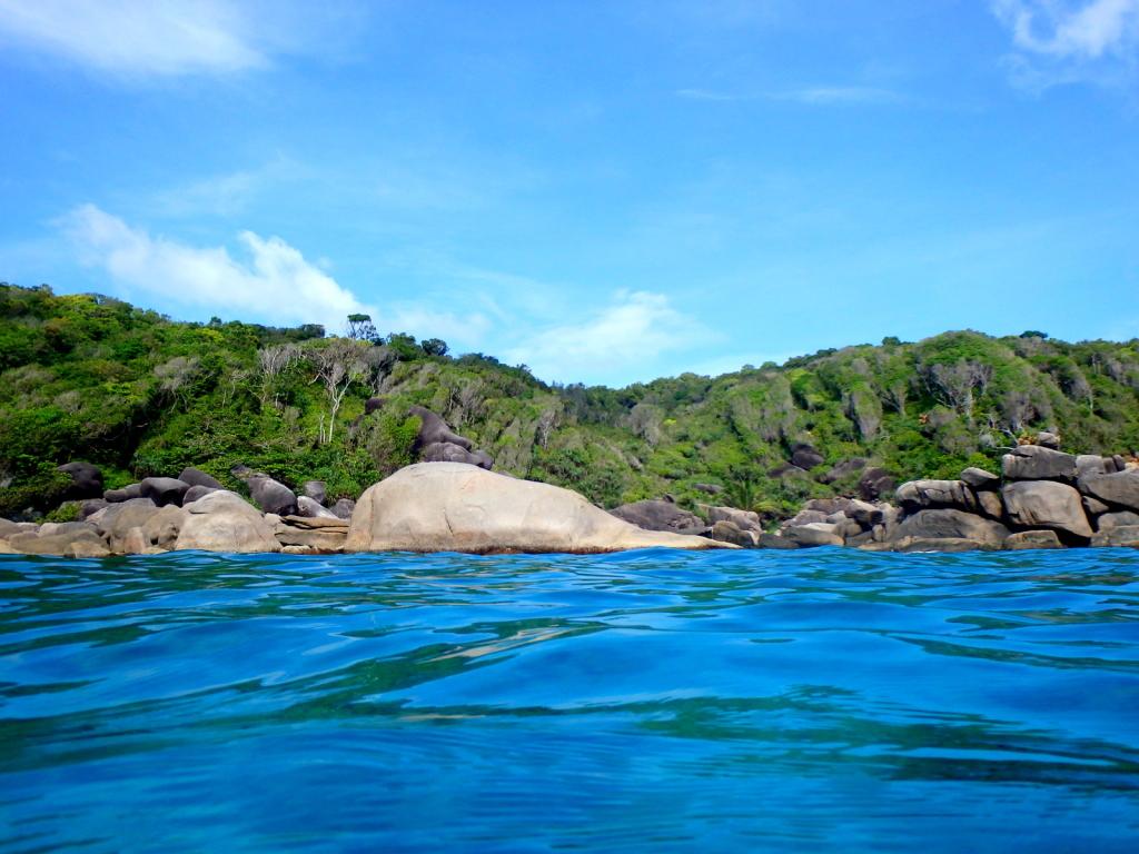 Similan Islands #3