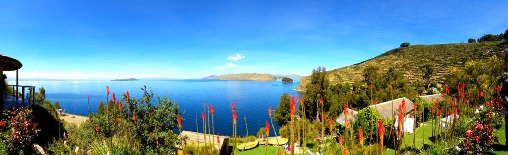 Lake Titicaca, Peru & Bolivia