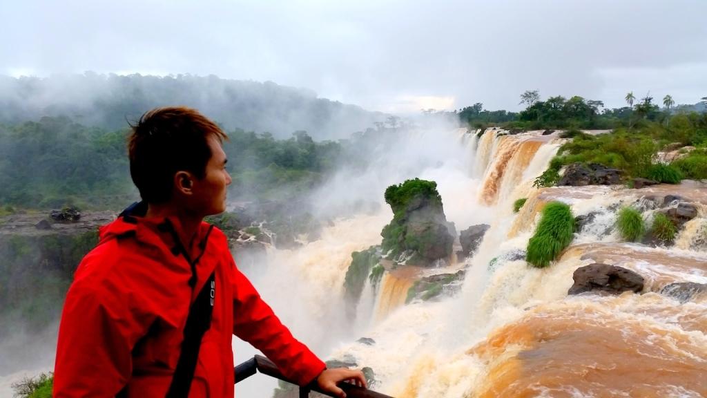 Iguazu Falls (Argentina Side)