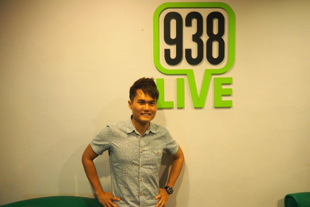 938Live Studio