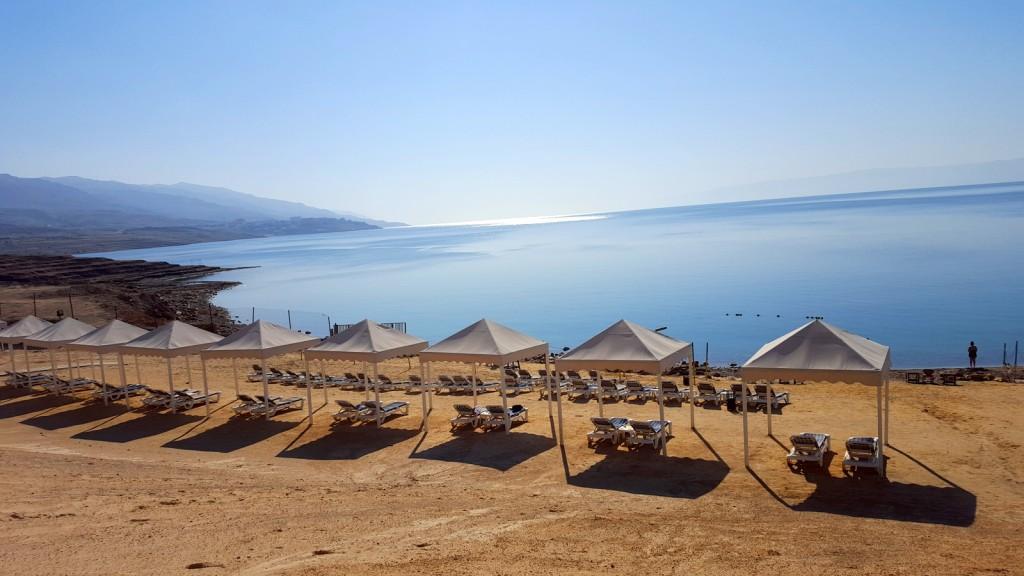 Dead sea is DEAD!!! :-(