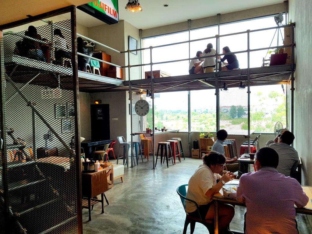 Image Cooker Restaurant