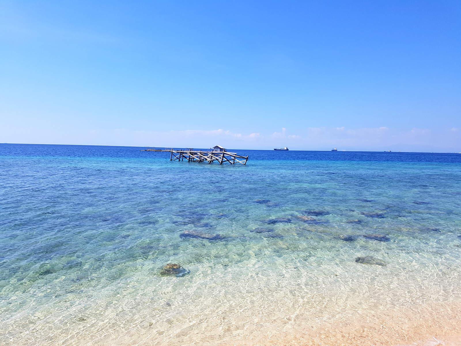 Kodingareng KeKe Islands