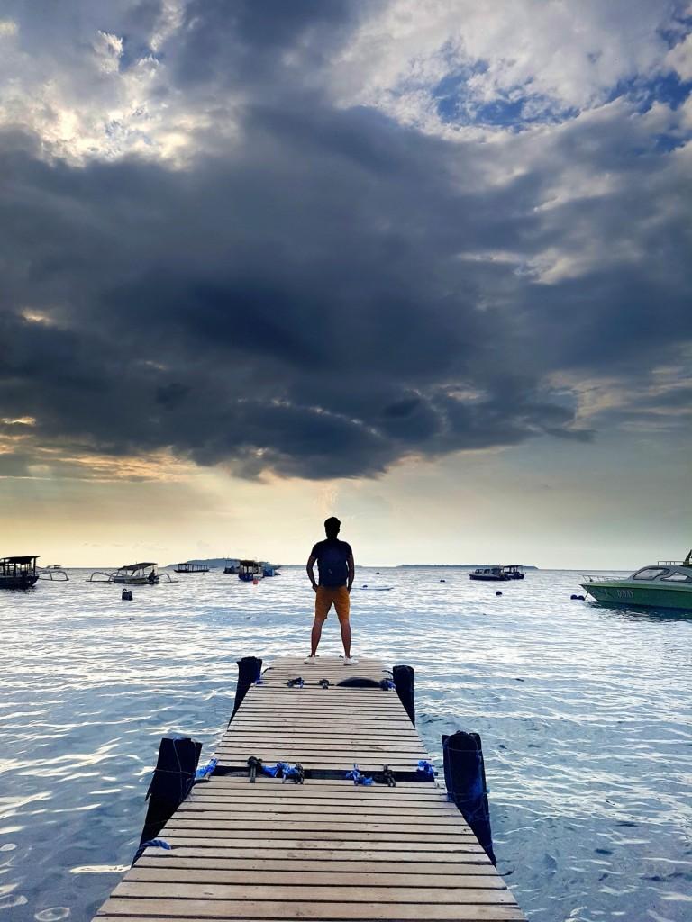Dark Storm Lombok