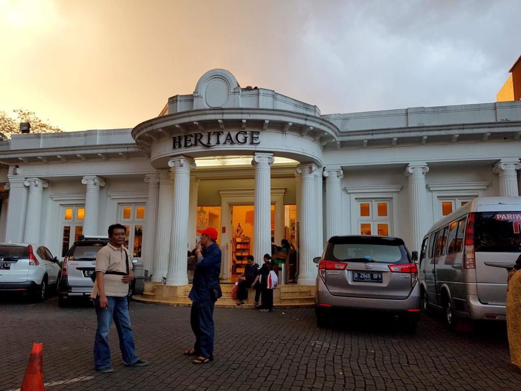 Bandung Heritage
