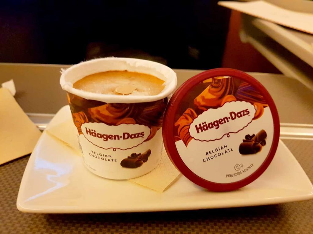 Haagen Das Ice Cream