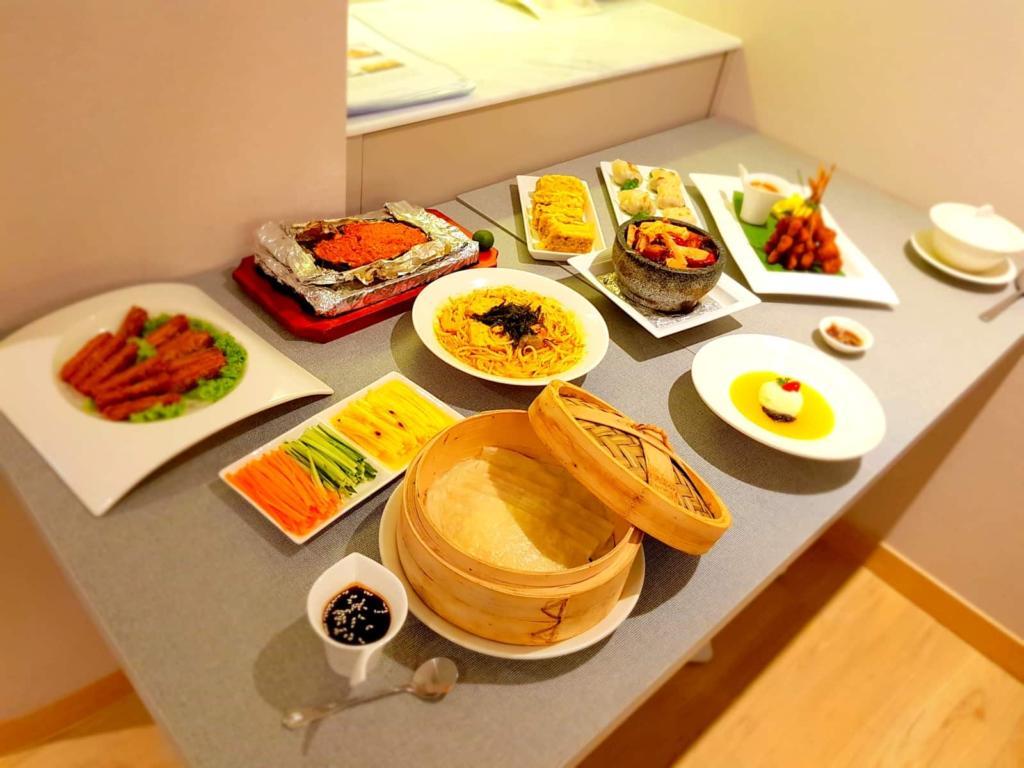 Lotus Kitchen Vegetarian