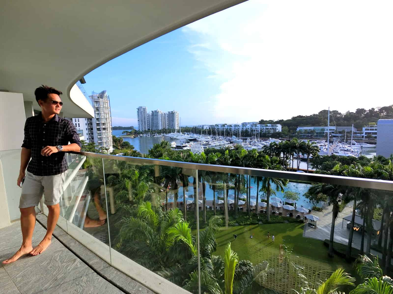 10 Things To Check Before You Book W Singapore Sentosa Cove