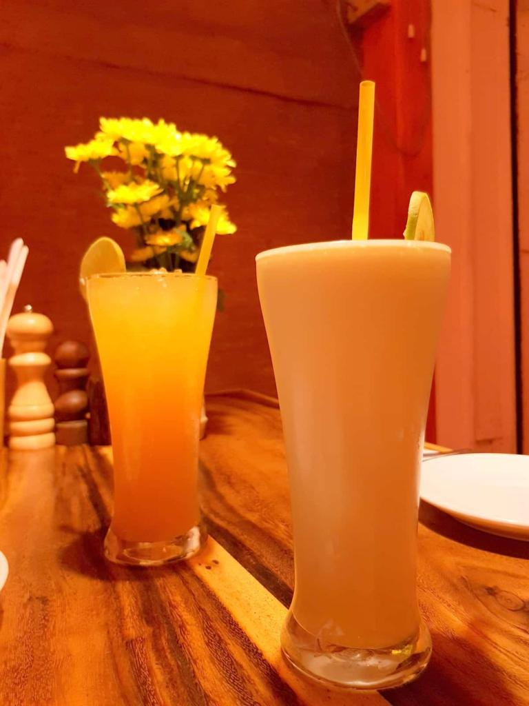 Thai Drinks