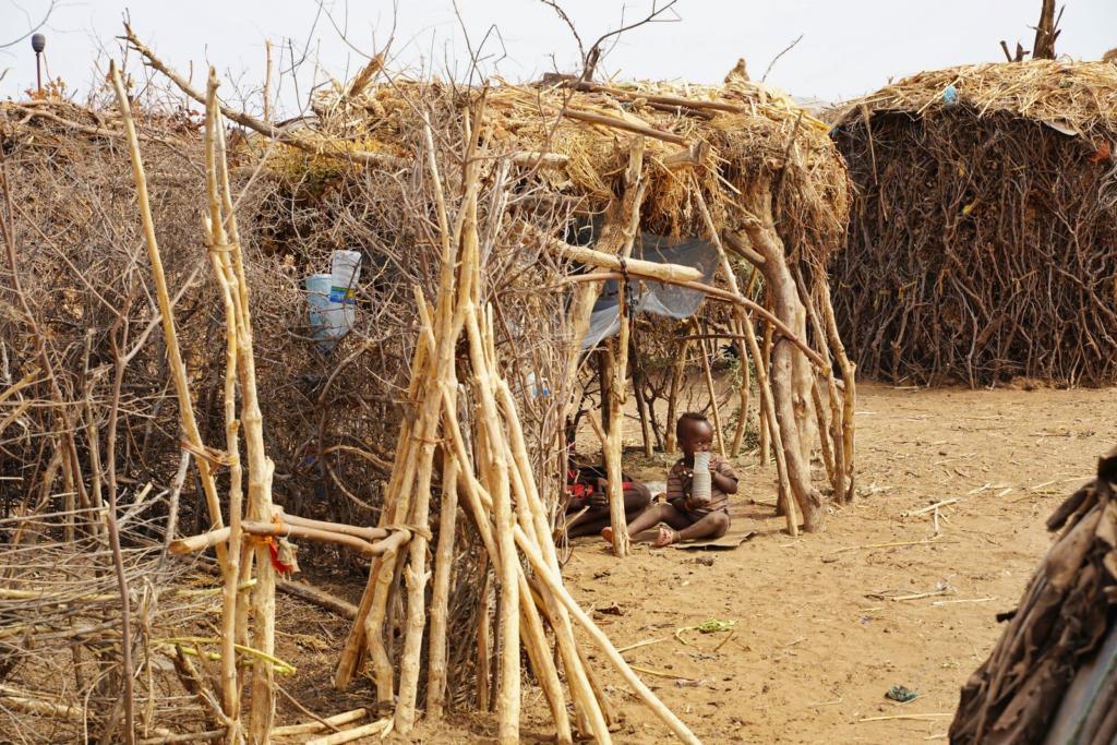 Daasanech Tribe