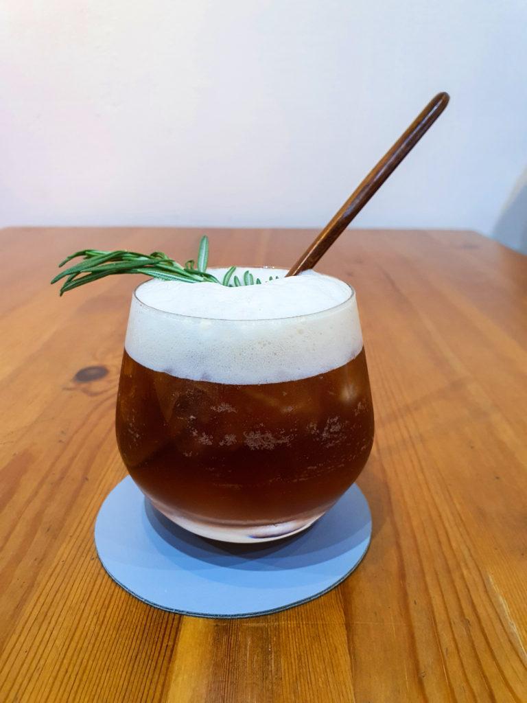 Yuzu Rose Black Tea